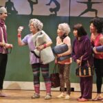AARP sponsors East West Players' Nisei Widows Club
