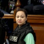 Pork scam witness exposes 'Janet Lim-Napoles Jr.'