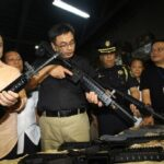 Biazon, 33 others charged in pork scam