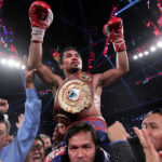Pacquiao owes US tax agency $18-million – report