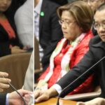 Lady solon accompanied Napoles during House pork 'rounds' – witness