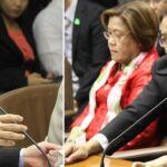 80% of names on Sandra Cam's pork list are Aquino allies