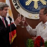 Kerry invites PHL to join Trans-Pacific Partnership Agreement