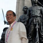 Aquino cites peace and dev't reforms in ARMM at LGU Summit