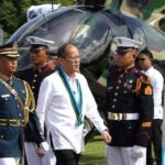 PNoy: PHL to buy more planes, ships, choppers for military