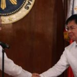 Lacson: 'I'd send corrupt friends to jail if I were president'