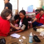 UCLA RN to Join 4th national nurses group to head to PHL for Haiyan relief effort