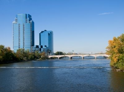 Grand Rapids, Michigan © artcphotos/shutterstock.com