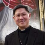 Cardinal Tagle calls for culture of integrity