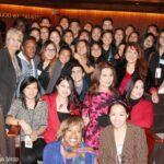 Fil-Am Chamber of Commerce South Bay Mixer at Long Beach Marriott Dec. 19