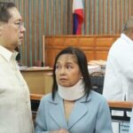 Mike Arroyo denies knowledge of alleged plot vs. Aquino