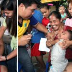 DOH starts measles vaccination campaign in NCR as death toll rises to 3