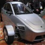 Three-wheel $6,800 car gears for 2015 US launch