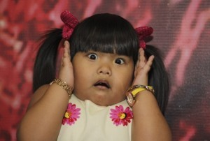 Ryzza Mae Dizon (MNS Photo)