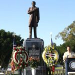 Consulate attends Commemoration of the 117th Martydom of Dr. Jose Rizal
