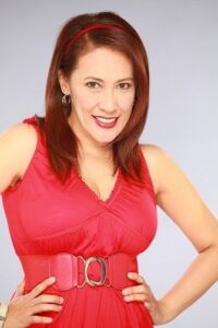 Ai-Ai delas Alas (MNS photo)