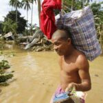 13 dead as floods, landslides hit 'Pablo'-ravaged areas