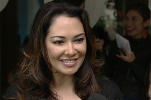 Ruffa Gutierrez  (MNS Photo)