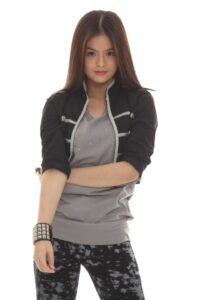 Bea Binene (MNS Photo)