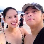 Chito Miranda marries Neri Naig?