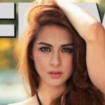 Marian Rivera graces cover of FHM Thailand