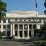 SC orders removal of oil depot in Manila