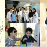Enrique Gil, Julia Montes visit Dubai Autism Center