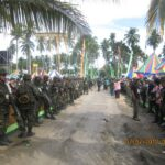 Gov't pursues MILF breakaway group