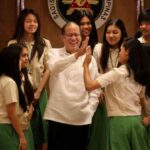 Gov't empowering people through education, better health care, says Aquino