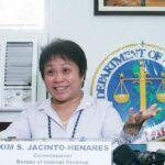 Henares denies BIR bullying SC