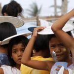 Classes reopen in PHL typhoon zone