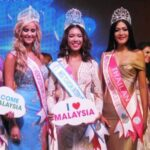 Filipina beauty captures Miss Tourism International title for the second straight year