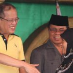 Draft Bangsamoro Basic Law now in PNoy's office