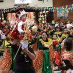 Southland Pinoys Celebrate Feast of the Santo Nino