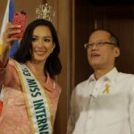 Palace wishes Lastimosa good luck in Miss Universe tilt