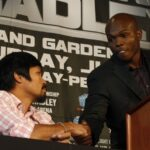 Manny Pacquiao has two missions in Las Vegas fight