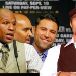 Mayweather taunts Khan, Pacquiao with Christmas KOs