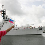PHL: Fishing law aims to grab all of South China Sea