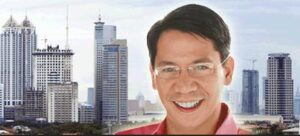 Roman T. Romulo Representative of Pasig City – Lone district (photo courtesy of http://romanromulo.wordpress.com/)