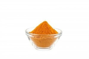 Turmeric, a powerful antioxidant, is an excellent way to spice up a detox diet. ©Oliver Mohr