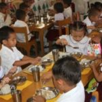 Over 2-M day care children to enjoy supplementary feeding from DSWD this year