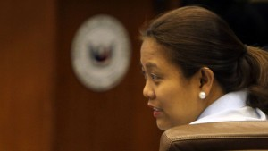 Senator Nancy Binay