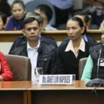 Napoles denies linking Manila Rep. Bagatsing to alleged 'pork' scam