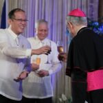 Catholic bishops welcome Quevedo cardinalship