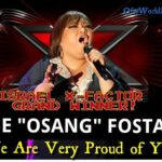 PHL celebrates as caregiver wins Israel's X Factor