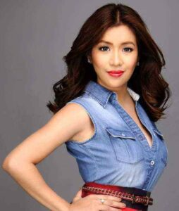 Angeline Quinto (MNS Photo)