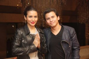 Karylle and Yael Yuzon (MNS photo)
