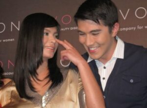Angel Locsin and Luis Manzano (MNS photo)
