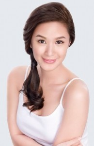 Heart Evangelista (MNS photo)