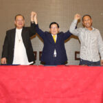 New era of peace begins in Mindanao